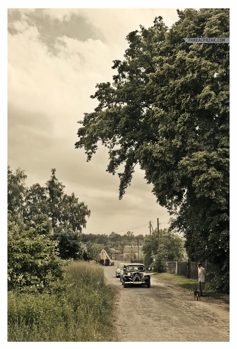 Auto do ślubu Radomsko