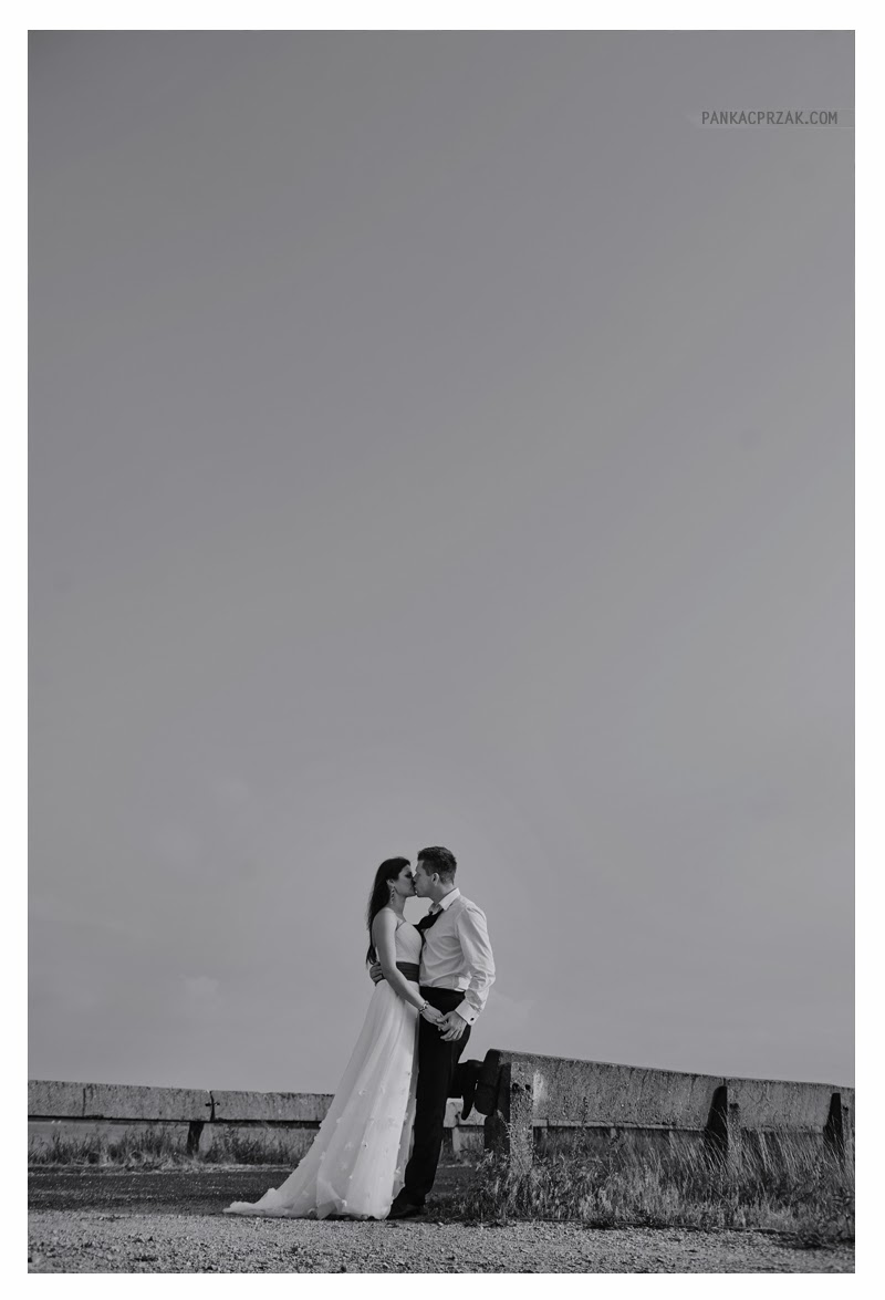 Radomsko fotograf ślubny