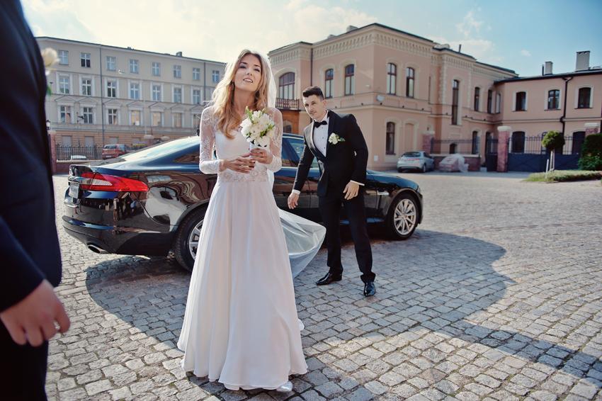 Łódź, fotografia ślubna