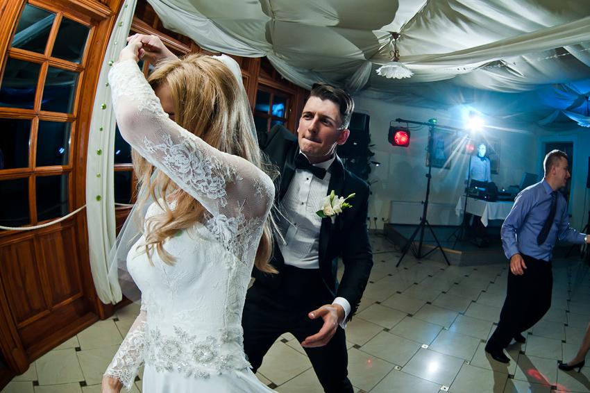 Fotograf na wesele w Łodzi