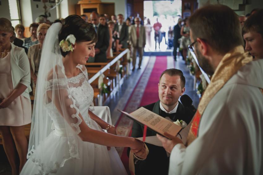 reportaż ślubny częstochowa