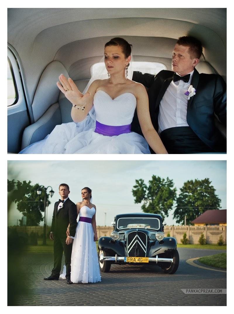 Do wynajęcia samochód do ślubu Radomsko