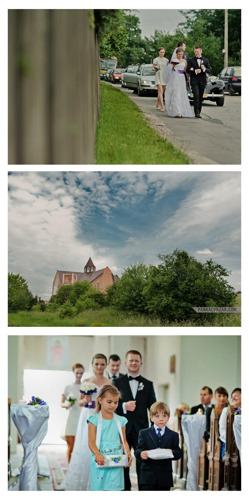 Fotograf na ślub w Radomsku